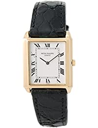 Geneve 750 mechanical-hand-wind mens Watch 3671 (Certified Pre-owned)