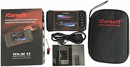 XS Power iCarsoft HNMII For Honda Mazda Mitsubishi Nissan and Subaru