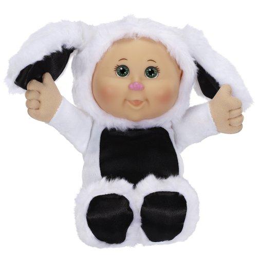 Cabbage Patch Kids Cuties - Sheep Dog -