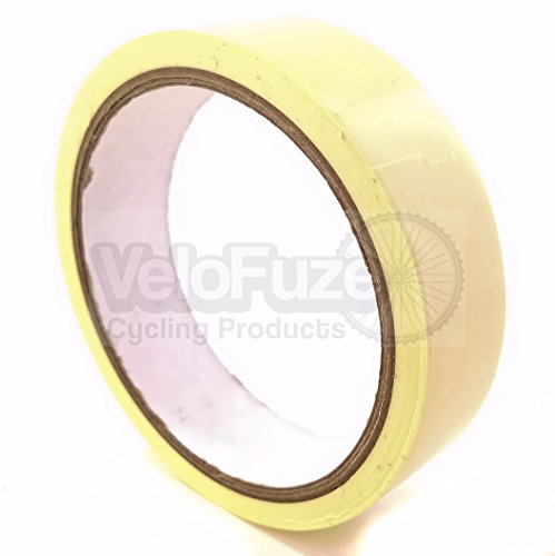VeloFuze Tubeless Rim Tape - 24mm by VeloFuze Cycling Products (Image #1)