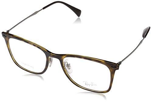 Havana Ray Eyeglasses ban Unisex Rx7086 wBwWqXnIS