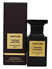 A leather fragrance for women & men Strong, sweet, smoky, mysterious & charismatic Top notes of saffron, raspberry & thyme Heart notes of olibanum & jasmine Base notes of leather, suede, amber & woody accord Launched in 20...