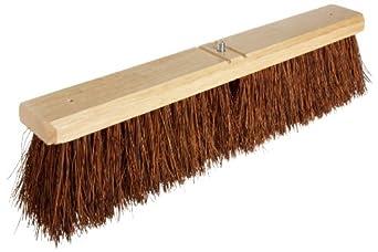 Magnolia Brush 1418-A 18-Inch No. 14A Palmyra Line Garage Brush