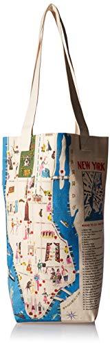 Cavallini & Co. New York City Tote Bag