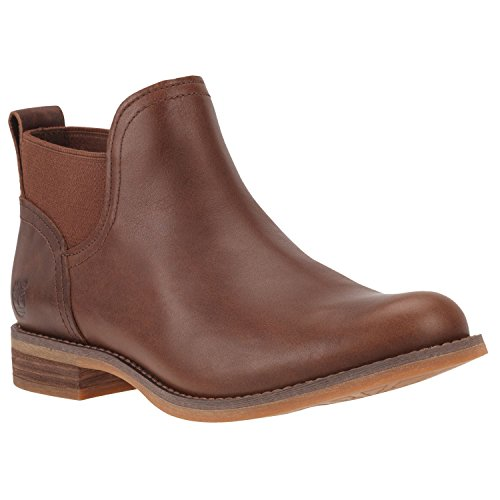 Timberland - Chelsea_boots Donna