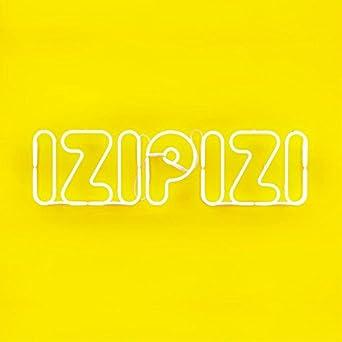 IZIPIZI #C Light Tortoise Reading Glasses
