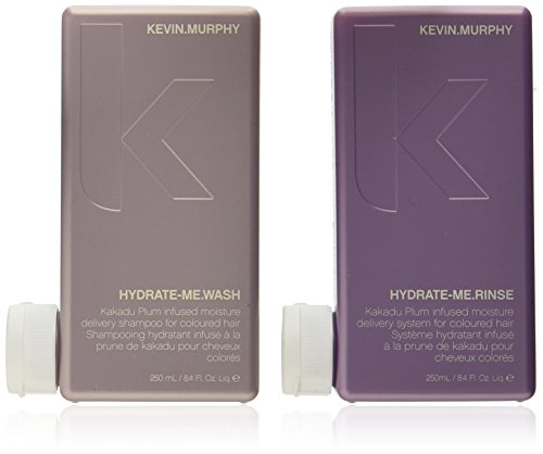 - Kevin.Murphy Hydrate me Wash & Rinse Duo 8.5oz