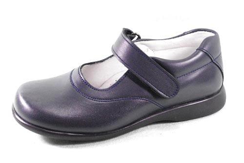 PETIT SER 8029 Zapatos Colegiales NIÑA Zapato COLEGIAL Marino 23: Amazon.es: Zapatos y complementos