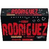 Robert Rodriguez Collection - 4-DVD Box Set ( Machete / Once Upon a Time in Mexico (Desperado 2) / Desperado /...