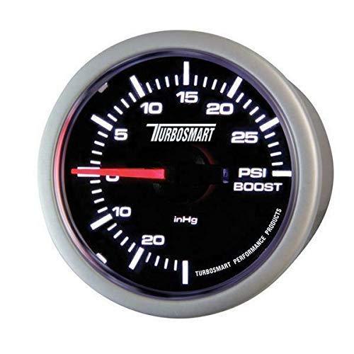 Turbosmart Mechanical Boost Gauge TS-0101-2023 0920: