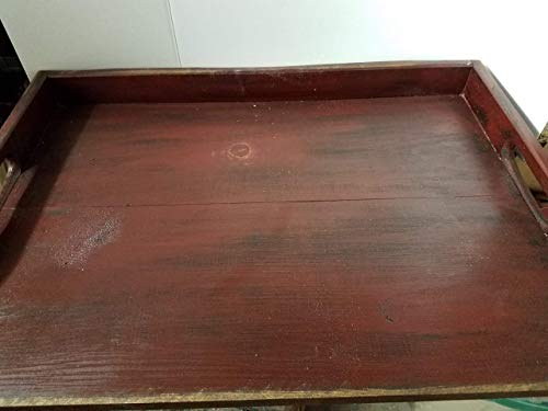 - Primitive Country Stove Board Noodle Board Tray
