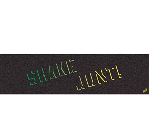 Shake Junt Skateboard Griptape Kader Sylla Signature Pro Grip 9
