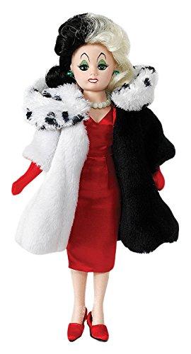 Madame Alexander Cruella De Vil Doll, 10