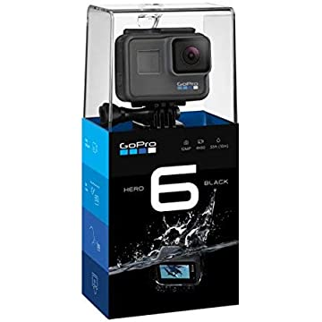 reliable GoPro Hero 6