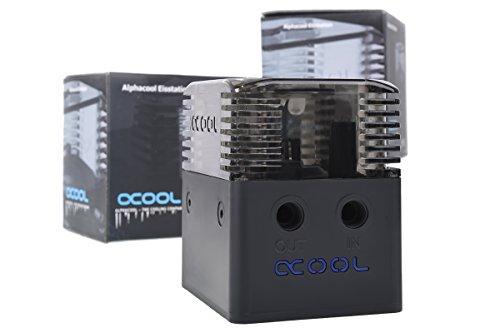 Alphacool Eisstation VPP - Solo reservoir by Alphacool