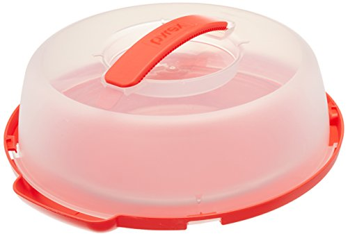 Pyrex Portables Pie Carrier with 9-Inch Pie (Pie Holder)