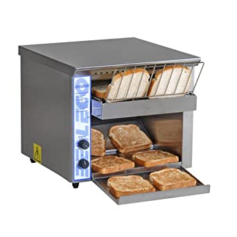 Amazon Com Belleco Conveyor Toaster Electric Jt1