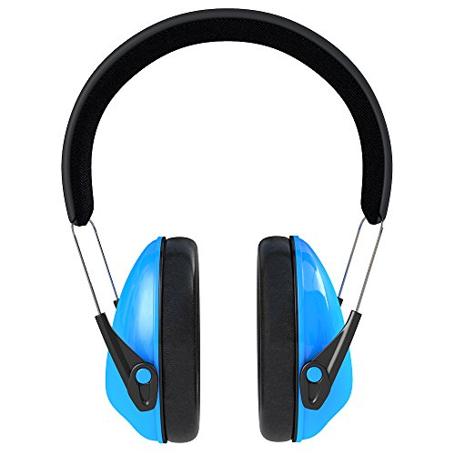 56e58c948f6 aGreatLife Safest Rated Noise Cancelling Headphones - Baby Ear Protector  Earmuffs -Headphones Noise Reduction -