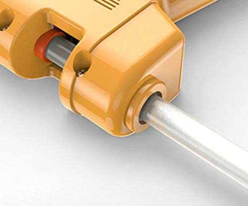 Glue Gun 30w Glue Gun Industrial Home Mini Hot Melt Mini Guns Thermo Electric Heat Temperature Tools and Hot Melt Glue Gun Power Tools