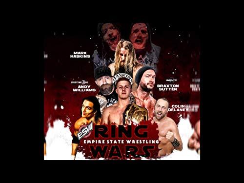 ESW Ring Wars (01/20/2018)