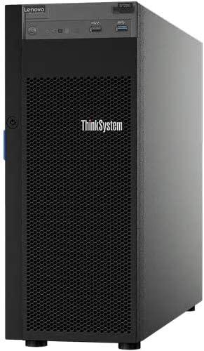 IBM ThinkSystem ST250 (XeonE2124/8GB/SAS 300GBx3 HS/WinServer2016Std) 7Y46S03H00
