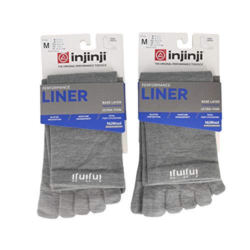 Buy injinji crew liner