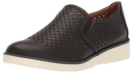 buy cheap wide range of choice cheap price NATURAL SOUL Women's Viva Loafer Flat Black DxKSYDDAZg