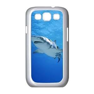 Samsung Galaxy S3 9300 Cell Phone Case White animals 40 1 V1H0GF