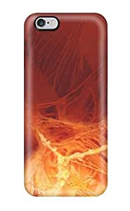 First-class Case Cover For iphone 5/5s Dual Protection Cover The Inside Of A Pumpkin