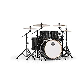 Mapex Armory Series 5-Piece Rock Shell Pack 6