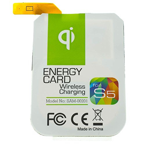 qi energy card - 3