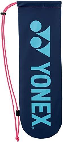 ヨネックス(YONEX) テニス用 ラケットケースB (バドミントン2本用) BAG1991B ネイビーブルー(019)