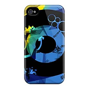 Brand New 4/4s Defender Case For Iphone (you See What You See)