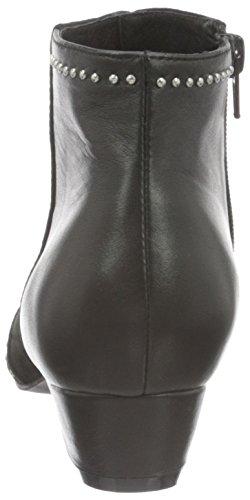 Bottes Black Classiques Boot Noir Low Rivet Schnoor Sofie Femme UXZ8Iqtw
