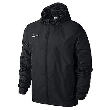 9165bb3c130c Nike team vêtements Youth (Enfant)  sideline rain veste pour Unisexe ...