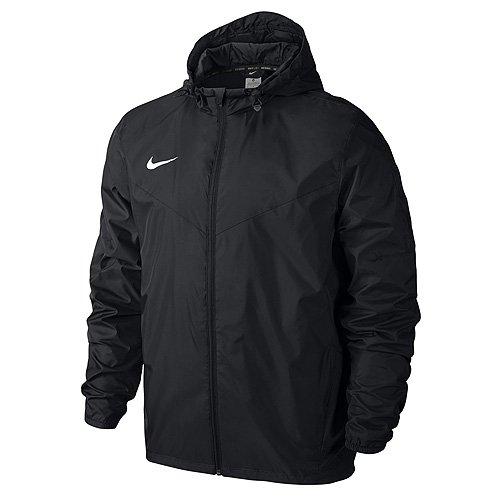 75847d871e0f Nike Kids Team Sideline Generics Rain Jacket  Amazon.co.uk  Sports    Outdoors