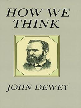 dewey how we think pdf