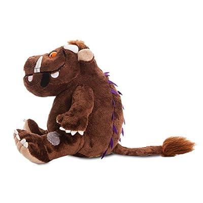 Gruffalo Sitting 9-Inch Soft Toy: Toys & Games