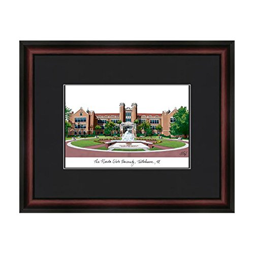 Campus Images Florida State University Academic Photo Frame by Campus Images