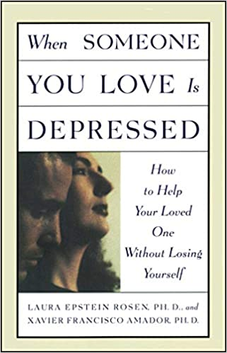 How to help someone you love with depression