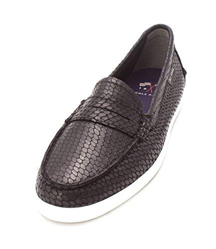Cole Haan Chaussures Bateau Pour Femme/US Frauen Caviar X3YLzvmV
