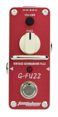 Tomsline AGF-3 G-Fuzz, Vintage Germanium Fuzz Pedal