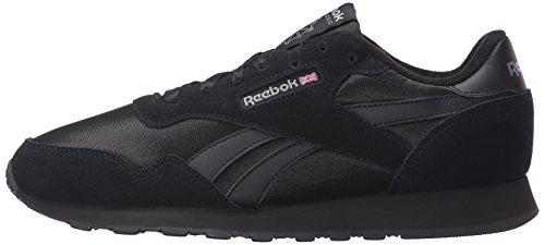 66e38a3bc15 Reebok Men s Royal Nylon Classic Fashion Sneaker