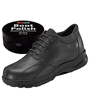 Premium Leather Shoe Polish