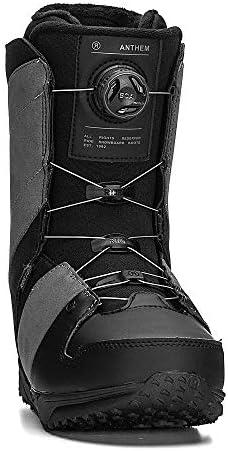 Ride Anthem Boa Snowboard Boots - 11.0/Grey