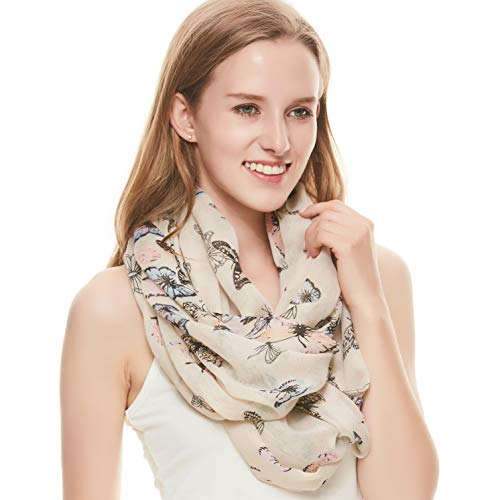 (Infinity Scarves Women Lightweight Gifts for Women The Twins Dream)