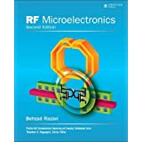 RF Microelectronics (Prentice Hall Communications Engineering and Emerging Technologies)