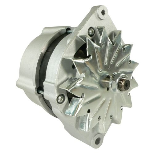 DB Electrical ABO0051 New Alternator For John Deere Case Crawler, Loader, Skidder, Tractor, Trencher, Backhoe, Excavator, Lift Truck, Fram tractor 0-120-488-205 0-120-488-293 9-120-060-040