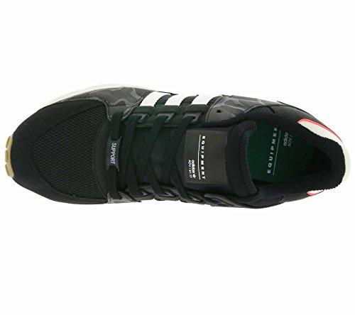 Adidas Originals Mænds 'originals Eqt Support Rf Trænere Us9.5 Sort OYWvAh