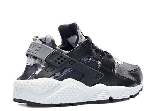 Air Shoe Black Mens Running Huarache Cool 003 Grey Nike wAPq5I5